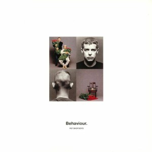 PET SHOP BOYS - BEHAVIOUR - Vinyl, LP, Album, Reissue, Remastered, 180g