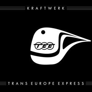 KRAFTWERK -TRANS EUROPE EXPRESS - Vinyl, LP, Album, Reissue, Remastered, 180g