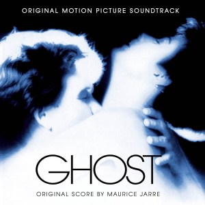 MAURICE JARRE - GHOST - (Original Motion Picture Soundtrack)