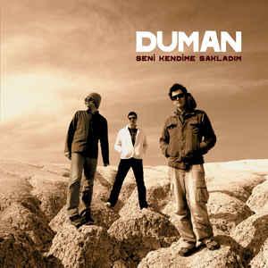 DUMAN – SENİ KALBİME SAKLADIM - Vinyl, LP, Album