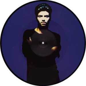 """GEORGE MICHAEL - FREEDOM - Vinyl, 12"""", 45 RPM, Single, Limited Edition, Picture Disc, Reissue"""