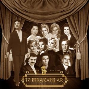 İZ BIRAKANLAR - Vinyl, LP, Album,