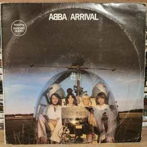 ABBA – ARRIVAL LP