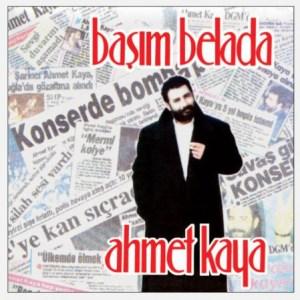 AHMET KAYA - BAŞIM BELADA - Vinyl, LP, Album, Reissue, Remastered