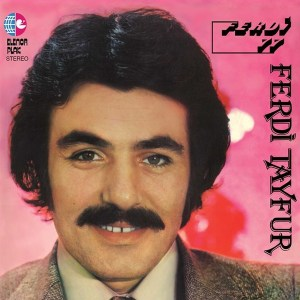 FERDI TAYFUR - FERDI 77 - Vinyl, LP, Album