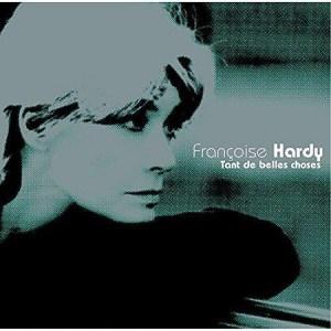 FRANÇOISE HARDY - TANT DE BELLES CHOSES - Vinyl, LP, Album, Reissue - PLAK