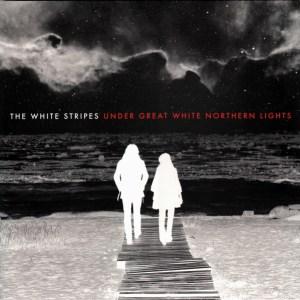 THE WHITE STRIPES - UNDER GREAT WHITE NORTHERN LIGHTS 2 × Vinyl, LP, Album - PLAK
