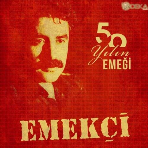 50 YILIN EMEĞI - Vinyl, LP, Album, Reissue - PLAK