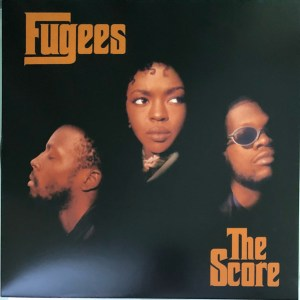 FUGEES – THE SCORE - Vinyl, LP, Album - PLAK
