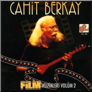 CAHIT BERKAY - FILM MÜZIKLERI VOLÜM 2 – Vinyl, LP, Album- PLAK