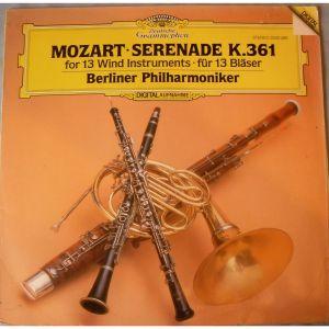 Mozart Serenade image
