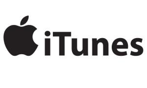 iTunes images holder