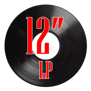 12cali LP płyta winylowa 12inch vinyl 10inch 7inch
