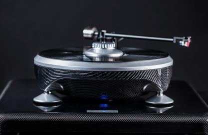 Grand Prix Audio Parabolica