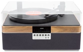 THE+RECORD PLAYER by +AUDIO