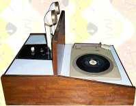 Druco Fonofon Phonobar
