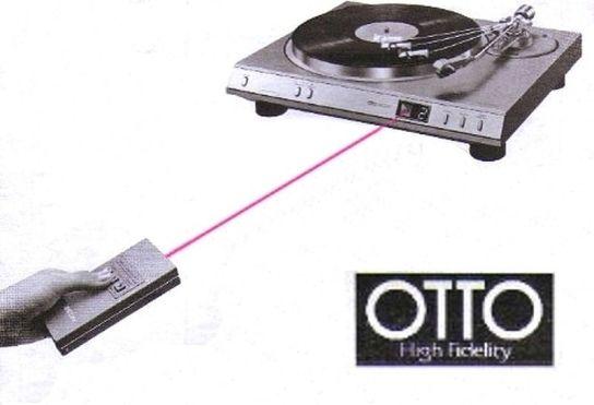 OTTO TP-L100S
