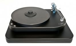 Thales Turntable TTT-C Battery Drive
