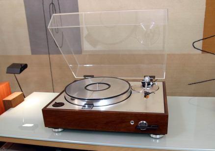 Luxman PD 300