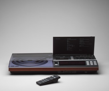 Bang&Olufsen Beocenter 7000 by Jacob Jensen (1979)