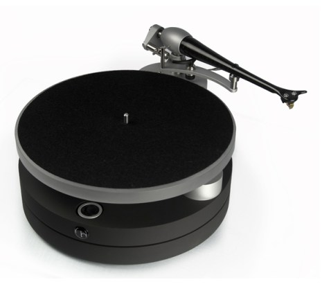 Wilson Benesch Full Circle Turntable