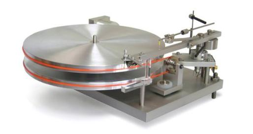 47 Laboratory Model 4724 Koma Turntable