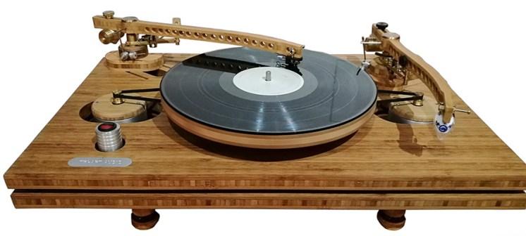 Tri-Art Audio B-SERIES TA-2