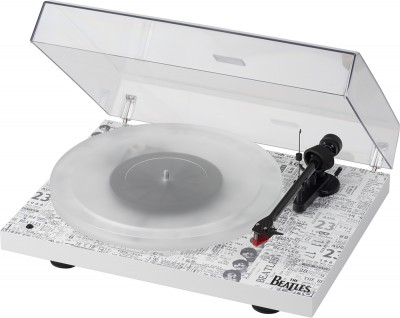 The Beatles 1964 Record player