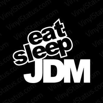 Eat-Sleep-JDM