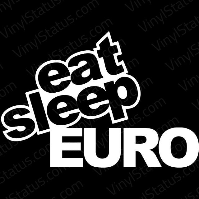 sleep euro