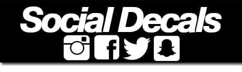 SOCIAL-DECALS