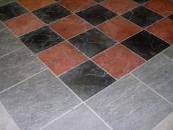 How to Remove Floor Tiles