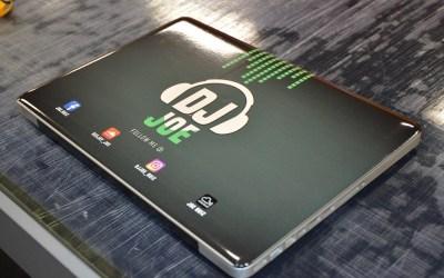 Laptop Wrap