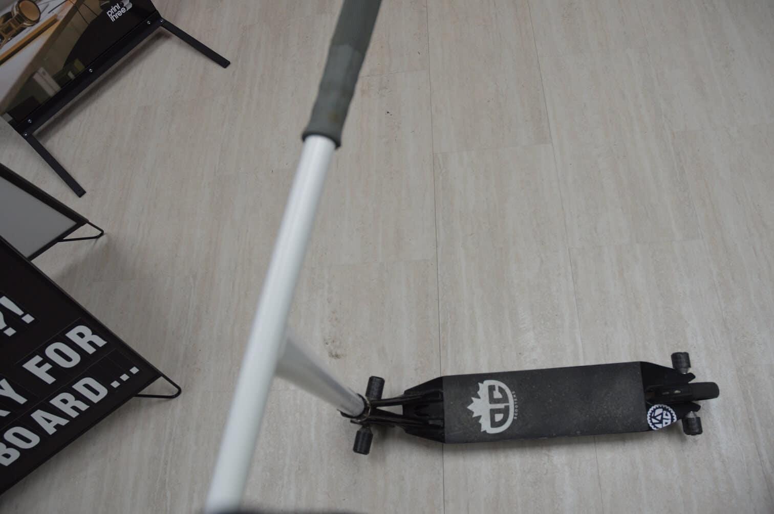 Scooter Wrap Toronto