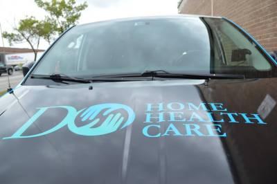 Do Home Health Care Zoom