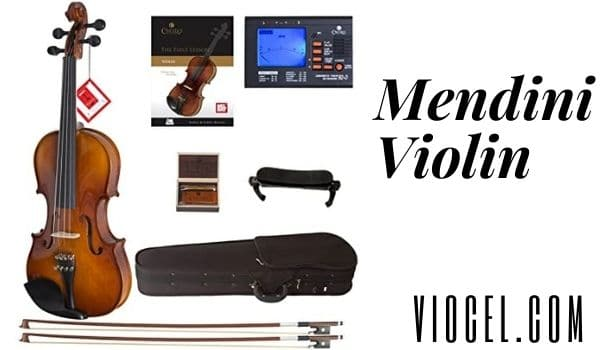 Mendini Violin
