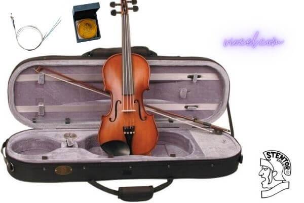 stentor 1542 violin