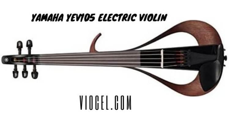 YAMAHA YEV105 electric violin