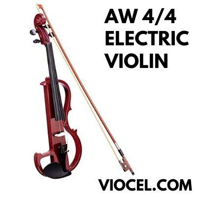 AW 44 Electric Violin