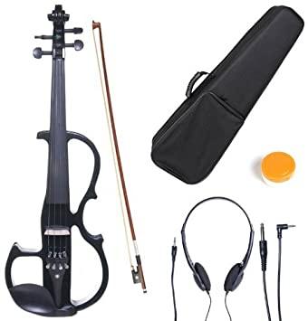 cecilio cevn 2bk electric violin