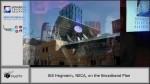 Bill Hegmann of NECA At MTA