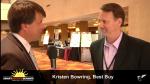 Kris Bowring of Best Buy