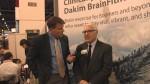 Dan Michel of Dakim Brain Fitness discusses their unique brain exercise program.