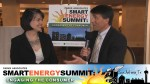 Melissa Simpler provides her thoughts on the connected device in this interview with Ken Pyle at the Smart Energy Summit.