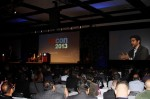 An image of the 2013 TiEcon.