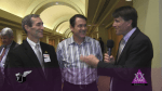 Ken Pyle interviews Bob Gessner and Doug Hull at the 2013 ACA Summit.