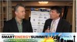 Ken Pyle interviews Sprint's Brian Huey.