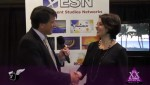 Ken Pyle interviews Janice Arouh of ESN at the 2013 ACA Summit.
