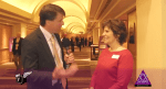 Ken Pyle interviews Colleen Abdoulah of Wide Open West at the 2013 ACA Summit.
