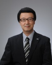 An image of Yukio Ito, Senior Vice President for Service Infrastructure at NTT Communications